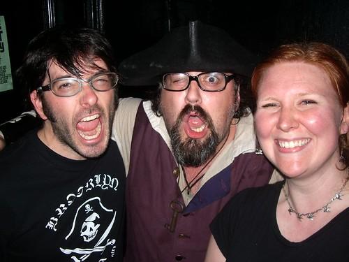 pirateband