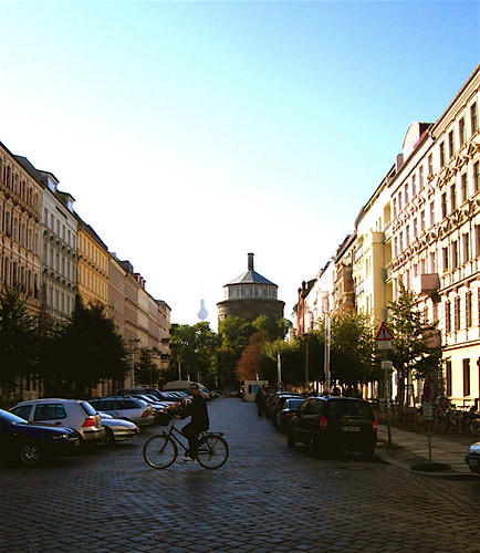 berlin streetscape #3