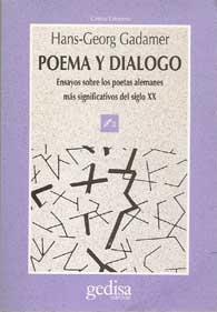 PoemaYDialogo-Gadamer
