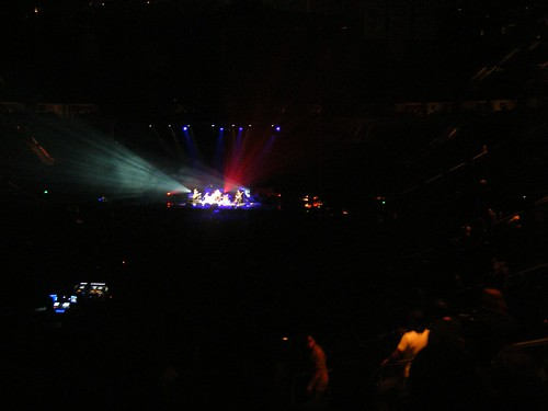 Kings of Leon - Key Arena