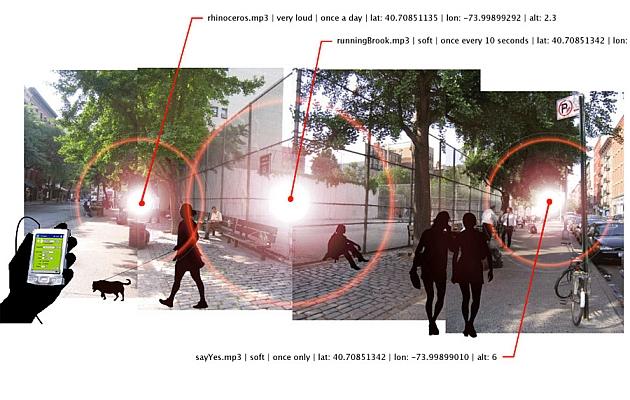 tactical sound garden