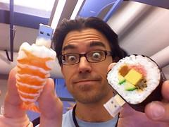 USB Sushi!!!!!