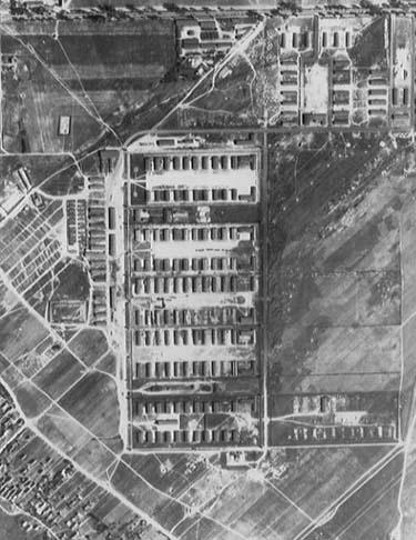 צילום אויר מ1945