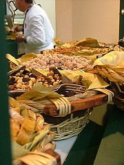 Salone del Gusto:Street food dal Lazio