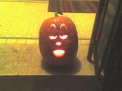 stoner jack o' lantern