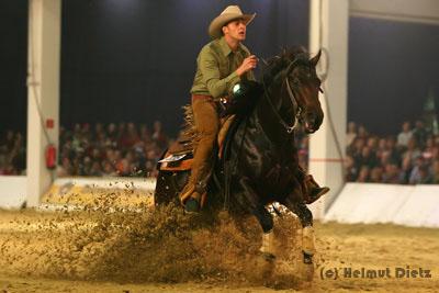 GERMAN OPEN 2006 Deutsche Meisterschaften Westernreiten