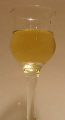 2003 Covey Run Ice Wine - Glass