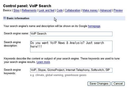 google_coop_control_pannel