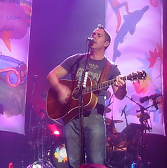 Barenaked Ladies, 11/1/06, Agganis Arena