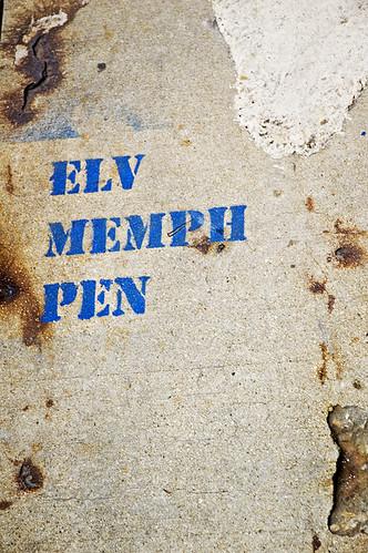 Elv Memph Pen