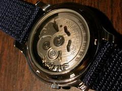 我愛自動錶