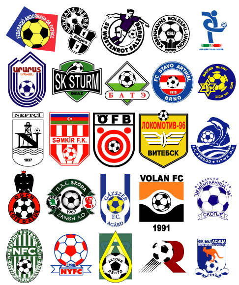 soccer teams logos and names wwwimgkidcom the image