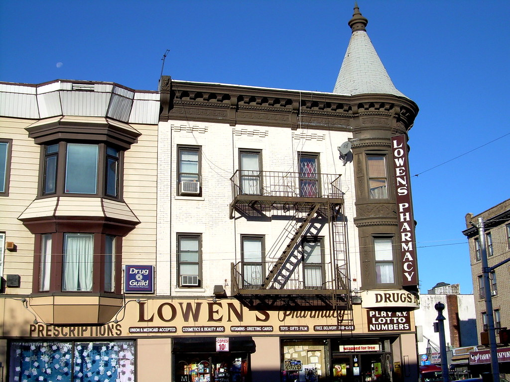 lowen's, bay ridge