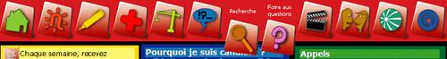 Le RSS et la LCR