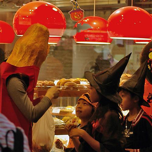 Motomachi Halloween 2006-21
