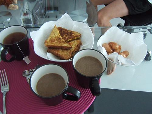 hsin-made-breakfast