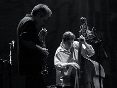 Perico Sambeat & Javier Colina