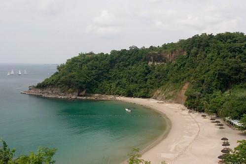Kawayan Cove