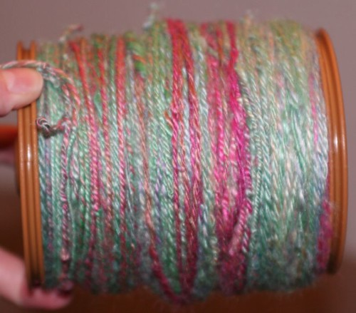 All plied up