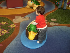 Ryan Play Area 3 111306