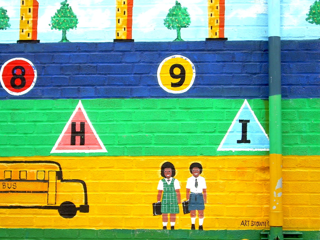 mural, canarsie