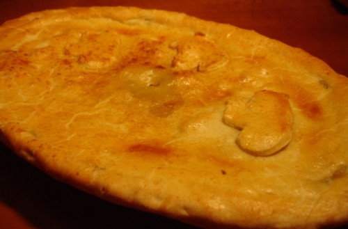 299518672 d473ad0425 Chicken and mushroom pie