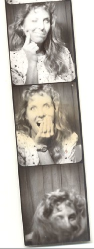 Photobooth Friday, 1990