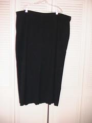 Jacket/Skirt Suit - Ulla Popken 24/26 - $25/set (skirt)
