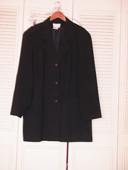 Jacket/Skirt Suit - Ulla Popken 24/26 - $25/set (jacket)