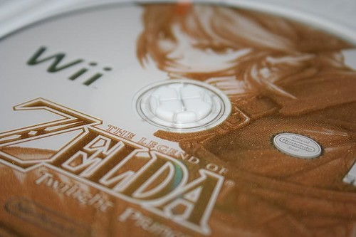 IGN Gives Zelda: Twilight Princess a 9.5