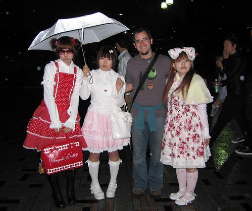Cosplay. Harajuku. Tokyo Tales (5)