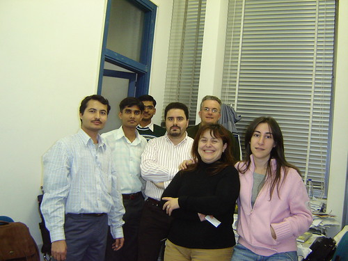 Unicam B'Day Partial Group