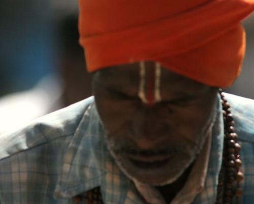 IMG_0232 Devotee/ Mendicant