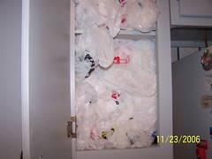 11-23-2006 Plastic Trash Sacks C
