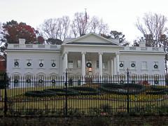 Atlanta White House