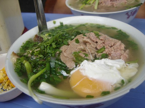 Thuy Que pho
