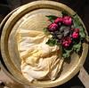 Jain Rose Plate