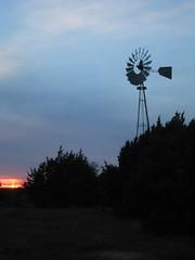 Windmill…