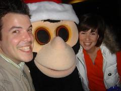 Merry Monkey