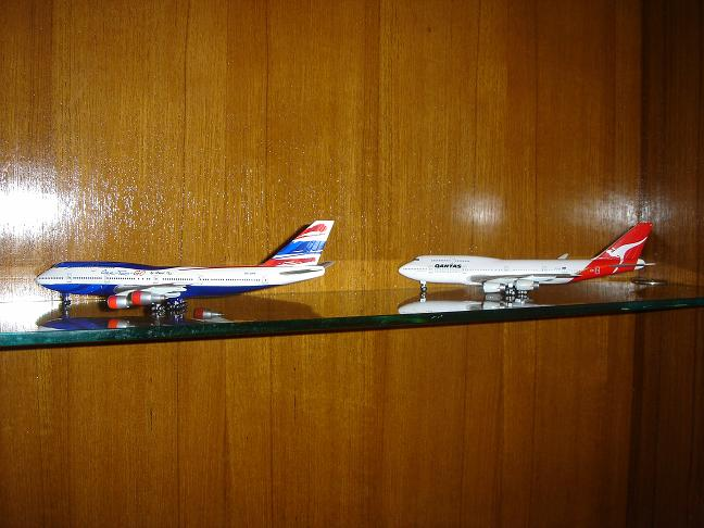 05 OrientThai 747 Qantas 747