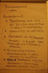 De flexibele leerorganisatie