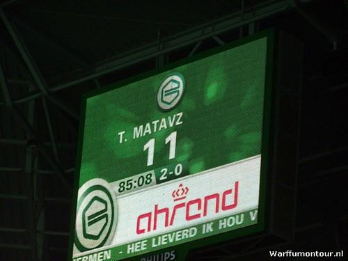 3352740613 208a576629 FC Groningen – Roda JC 2 0, 13 maart 2009