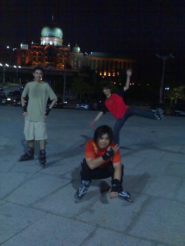 Putra Skate