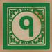 Block Number 9