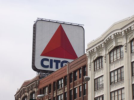 AIA Headquarters is located under the Citgo sign in Kenmore Square, Boston.