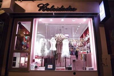 Boutique à Palermo Buenos Aires