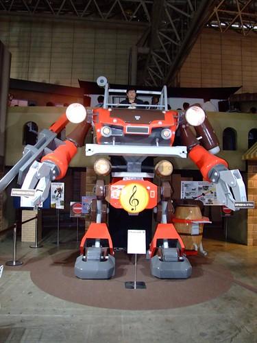 Tokyo Game Show 2006 – Parte 1 class=