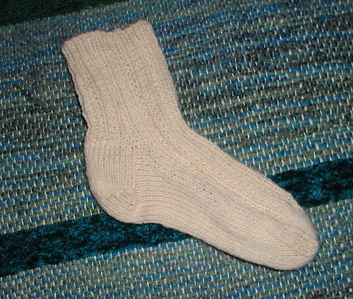 Sock of Doom 1