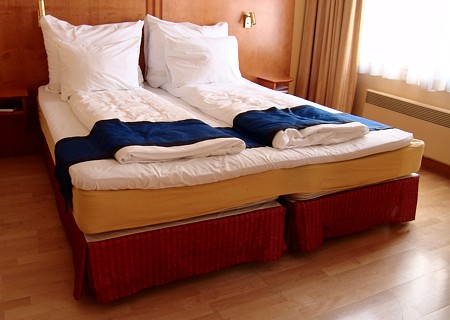 norwegian-bed