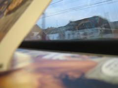 Op de trein (1)